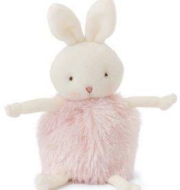 Bunnies by the Bay Roly Poly Blossom Pink Bunny