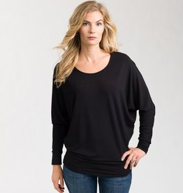 Au Fait Mama The Batwing T-Shirt