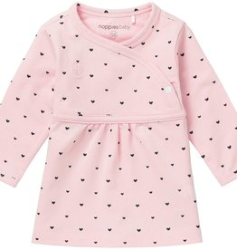 Noppies Kids Nevada Long Sleeve Dress