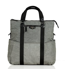 TWELVElittle Courage 3-In-1 Foldover Tote