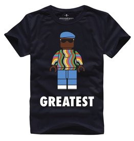 Paper Plain Greatest Big Tee