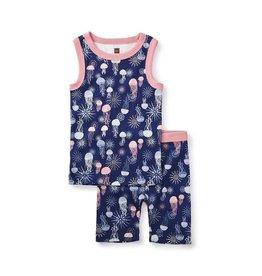 Tea Collection Jellies Tank Pajamas