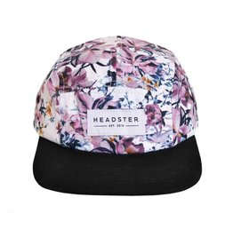 Headster Kids Laurie Snap Back Hat