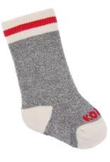 Kombi Sports Inc. Kombi Baby Camp Sock