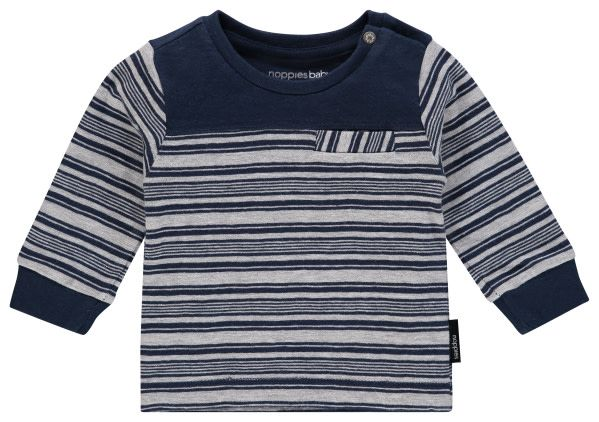 Noppies Noppies Vallejo L/S Tee