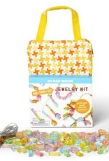 Kid Made Modern On The Go Jewellery Kit