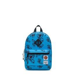 Herschel Supply Co. Heritage Kid Backpack Santa Cruz Blue
