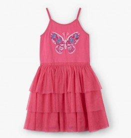 Hatley Hatley Butterfly Tutu Dress