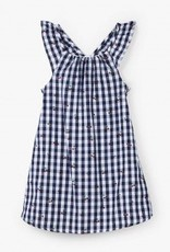 Hatley Hatley Bow Back Dress Tiny Cherries