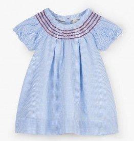 Hatley Hatley Baby Dress Nautical Stripes