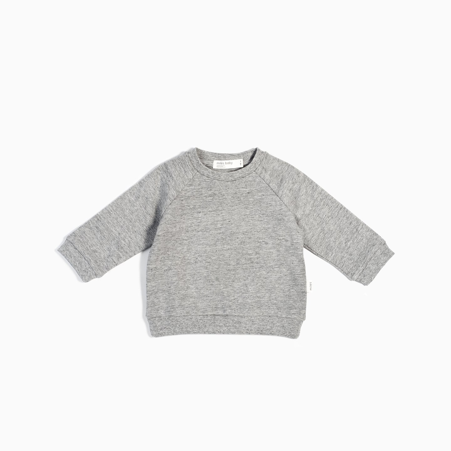 Miles Baby Miles Baby Sweat Shirt