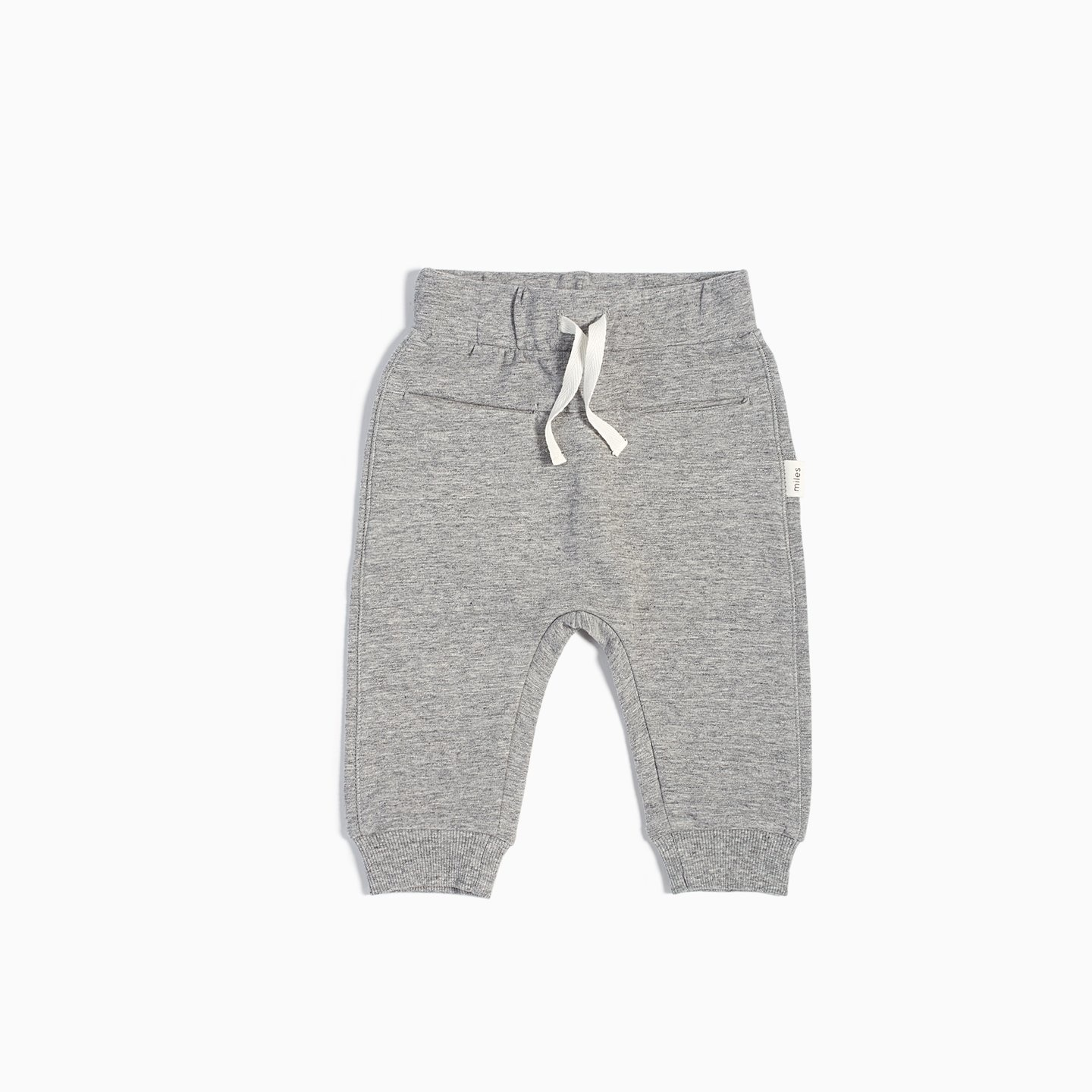 Miles Baby Miles Baby Pocket Pant