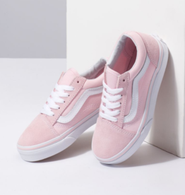 Vans Vans Old Skool V Suede Chalk Pink
