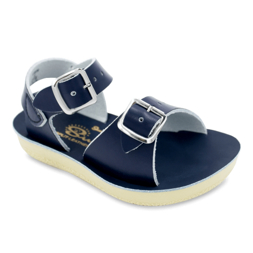 Saltwater Sandals Saltwater Surfer Sandal Toddler