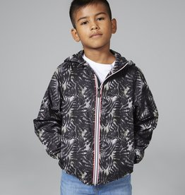 O8 O8 Packable Kids jacket