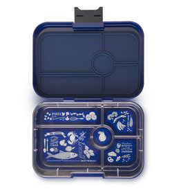 Yumbox Yumbox Tapas 5 Compartment Bento Lunch Box