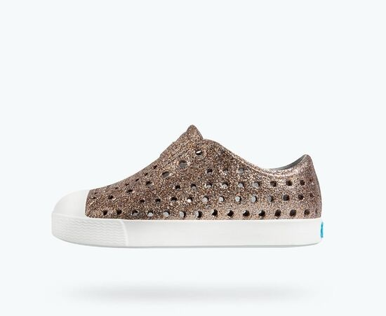 Native Shoes Jefferson Youth Bling