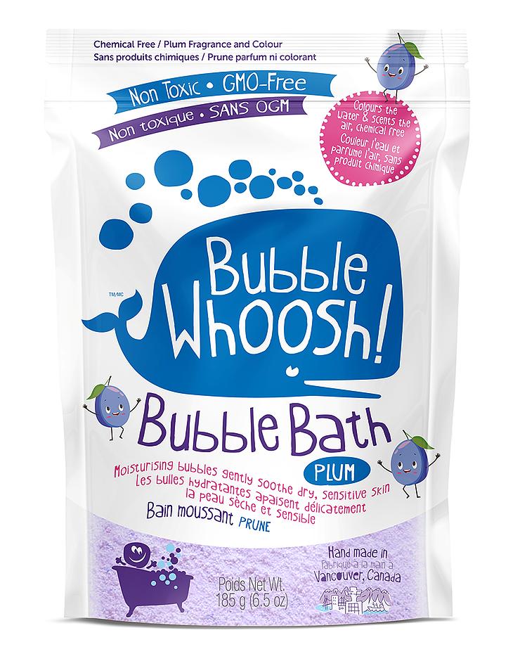 Loot Bubble Whoosh Bubble Bath