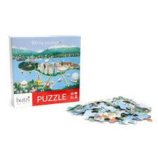 Vancouver Puzzle