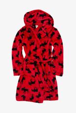 Hatley Hatley Fleece Robe