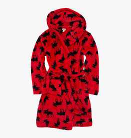 Hatley Hatley Fleece Robe