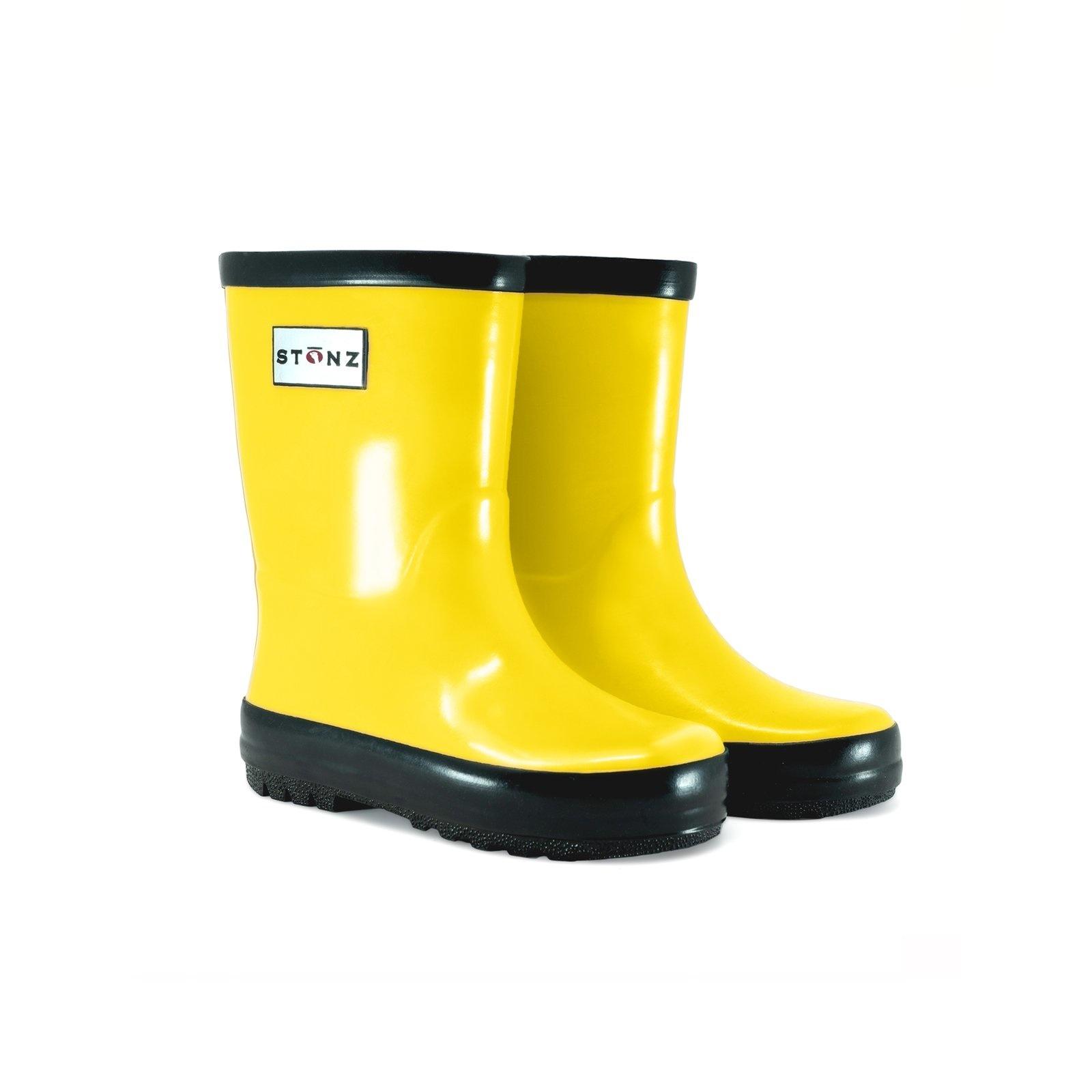 Stonz Stonz Rain Boots