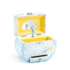 Djeco Djeco Music Box