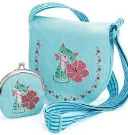 Djeco Djeco Embroidered Purse Set