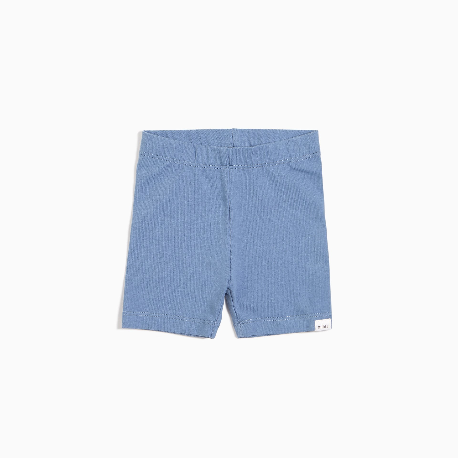 Miles Baby Miles Baby Candy Sky Bike Shorts