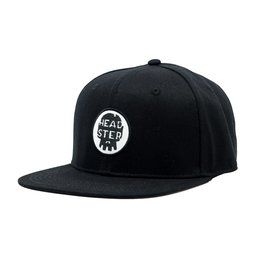 Headster Headster Original Hat Black