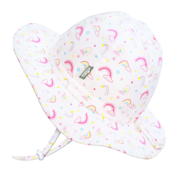 Twinklebelle Jan & Jul Cotton Floppy Hat