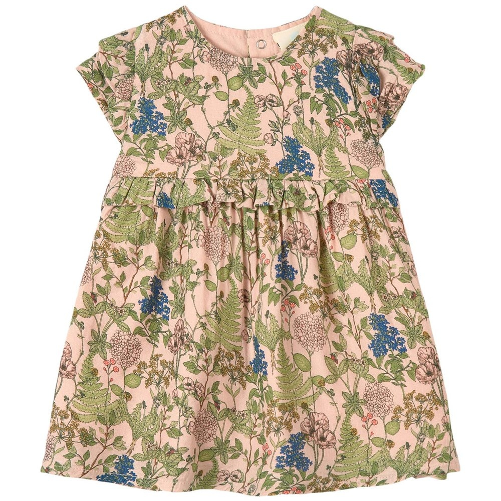 Enfant Enfant Floral Dress