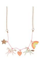 meri meri Meri Meri Unicorn Charm Necklace