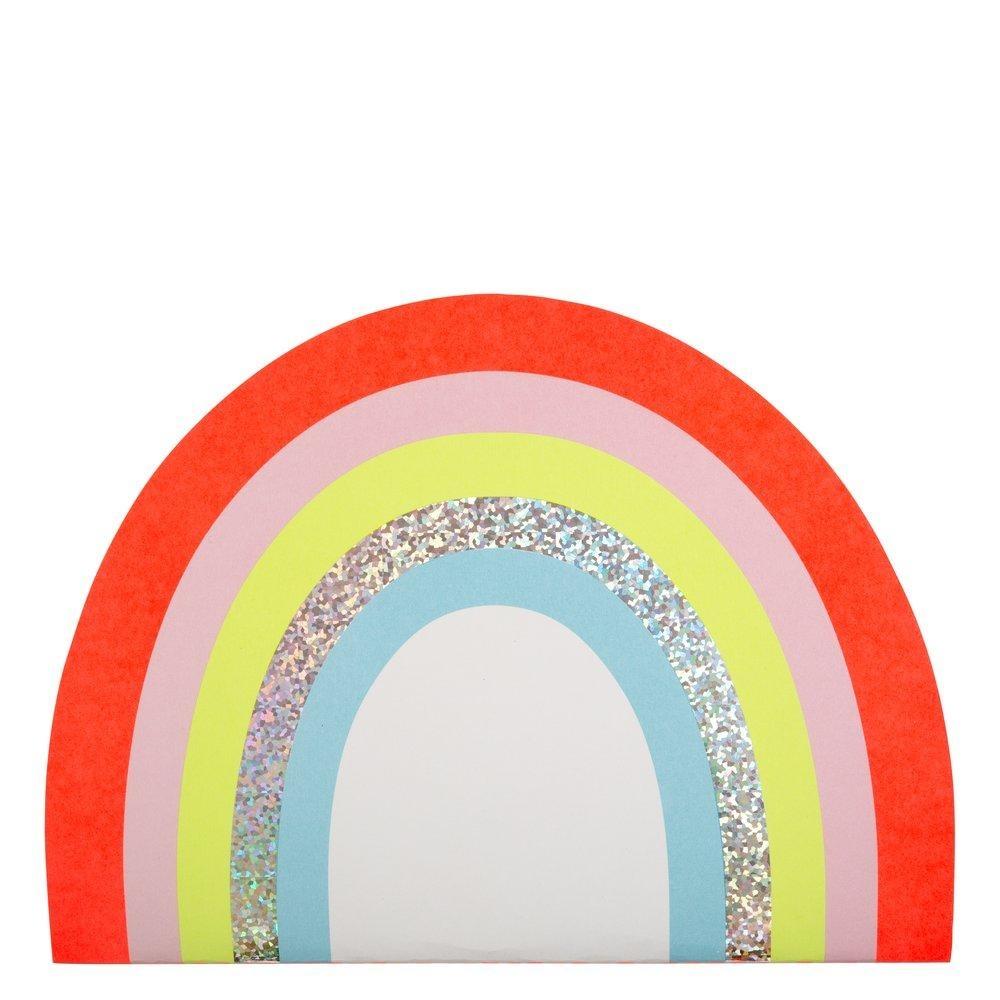 meri meri Meri Meri Rainbow Stickers & Sketchbook