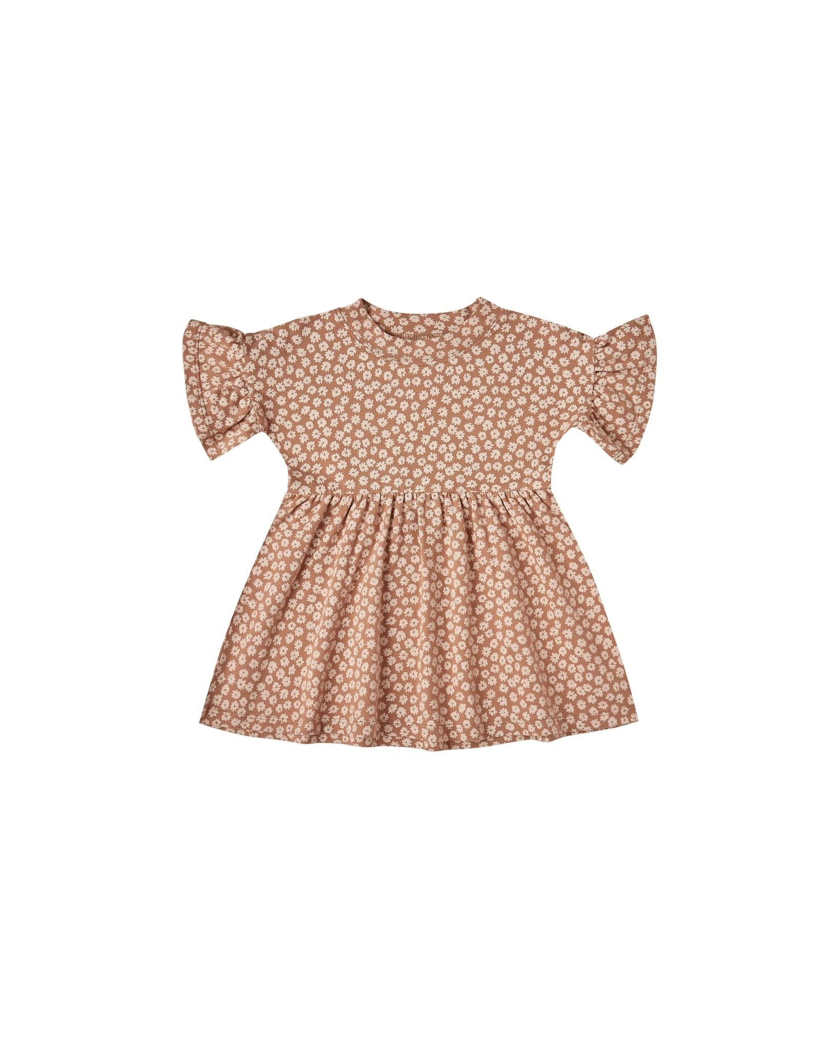 Rylee and Cru Rylee and Cru Babydoll Dress