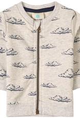 Enfant Enfant Sweatshirt Cardigan