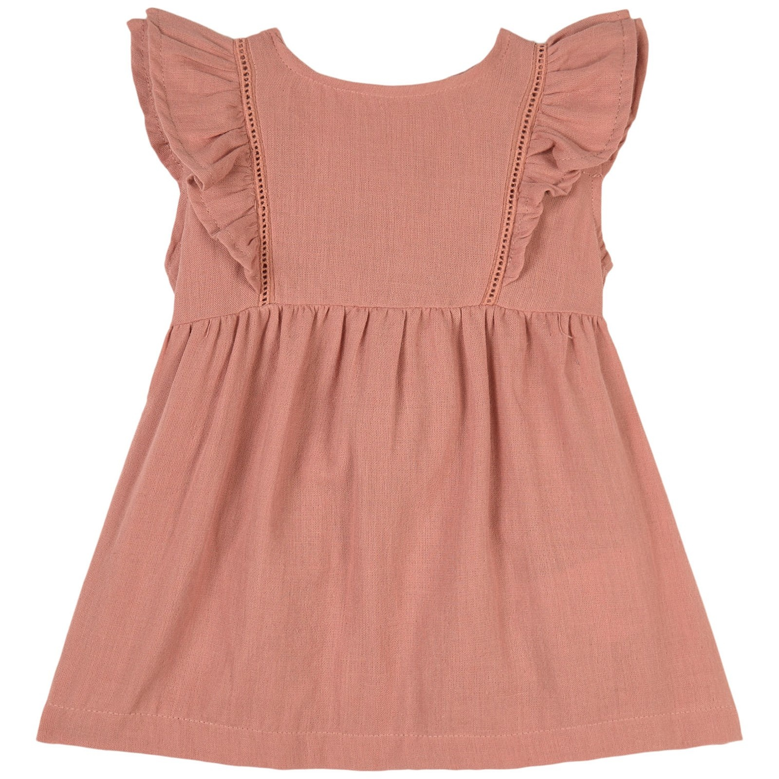 Enfant Enfant Ruffle Dress