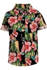 Appaman Appaman Playa Shirt Hibiscus