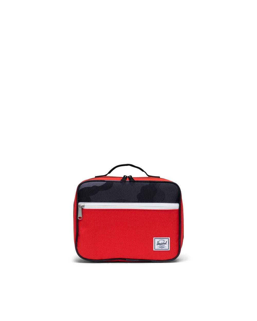 Herschel Supply Co. Pop Quiz Lunch Box