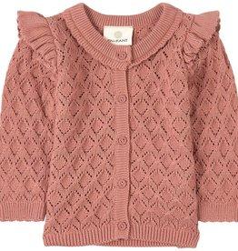 Enfant Enfant Knit Cardigan
