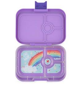 Yumbox Yumbox Panino 4 Compartment Bento Lunch Box