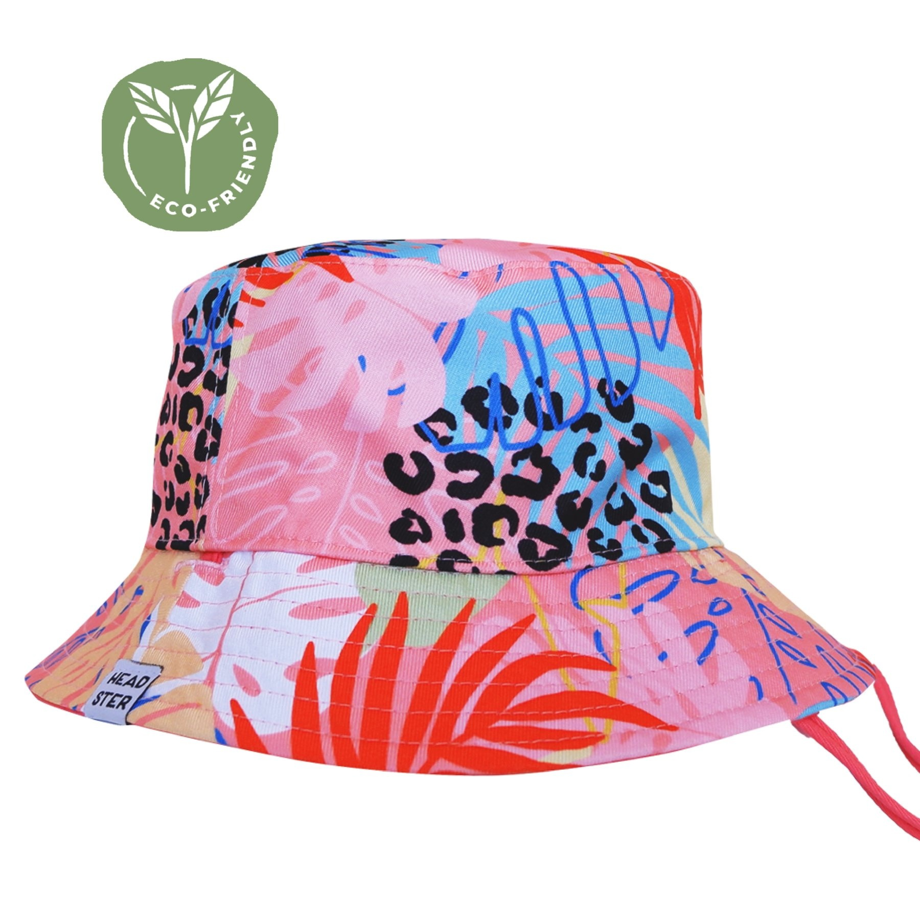 Headster Headster Bucket Hat