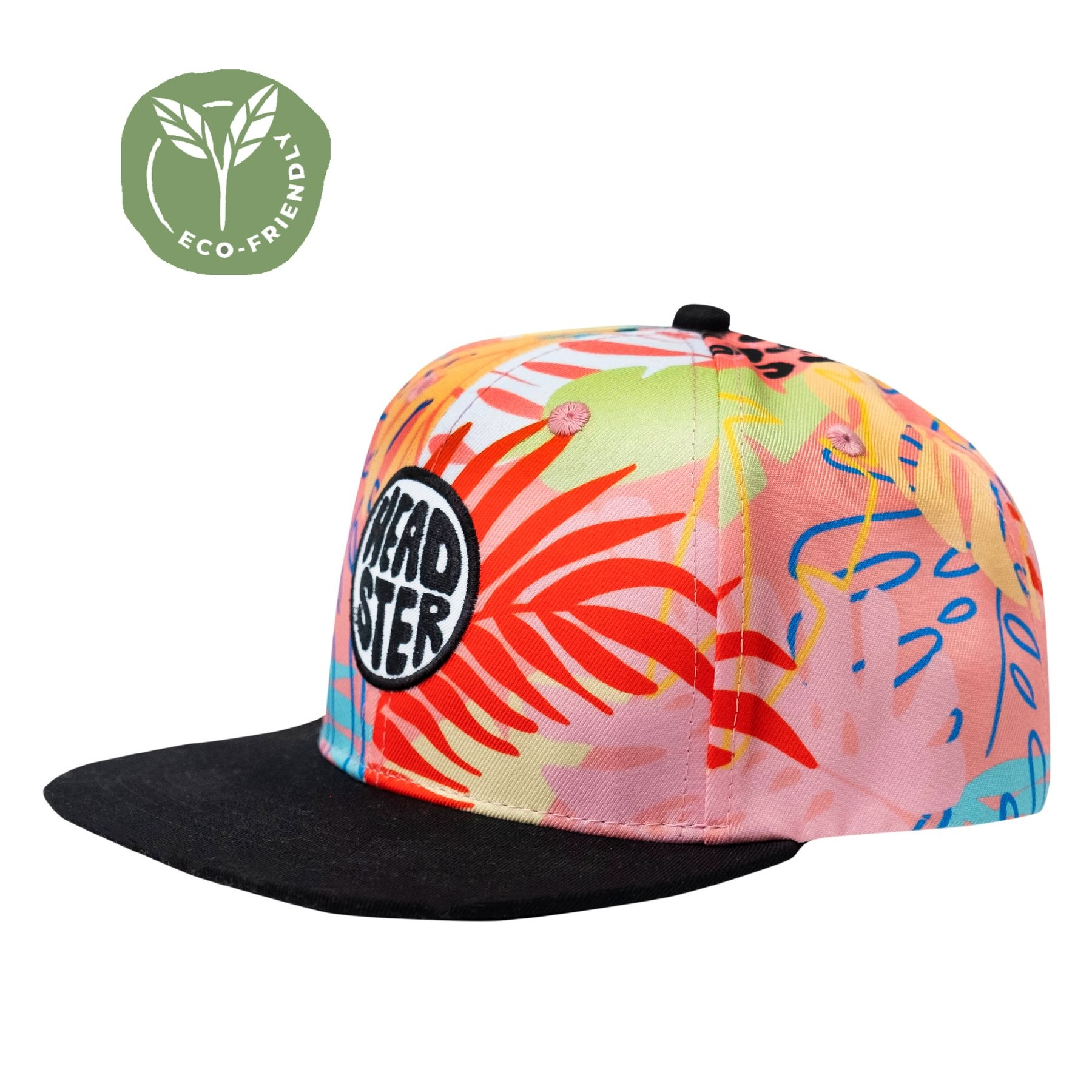 Headster Headster Hat Tropic Pink