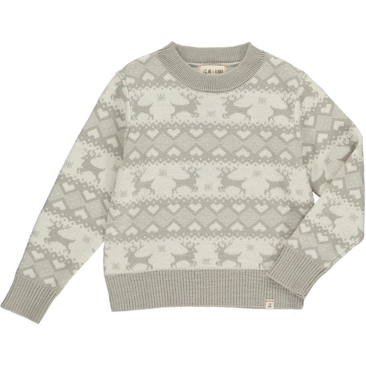 Vignette Vignette Oslo Sweater