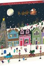 Galison Winter Wonderland Puzzle 500pc