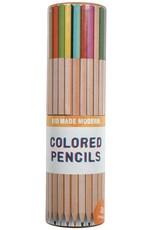 Kid Made Modern Kid Made Modern Coloured Pencils