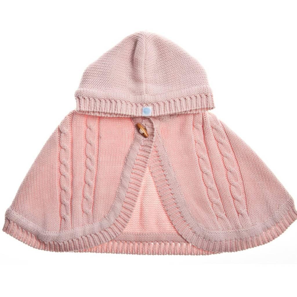 Beba Bean Beba Bean Knit Cape