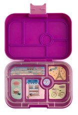 Yumbox Yumbox Original 6 Compartment Bento Lunch Box
