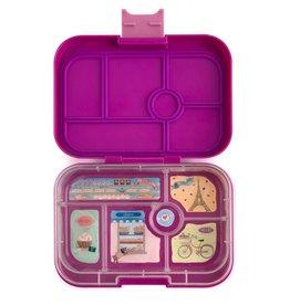 Yumbox Yumbox Original 6 Compartment Bento Lunch Box