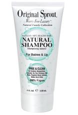 Original Sprout Natural Shampoo